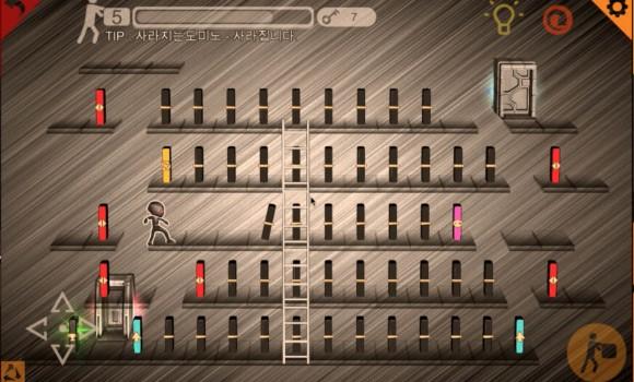 Push&Escape Ekran Görüntüleri - 2