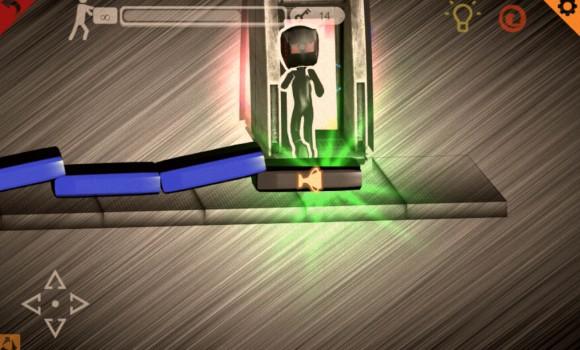 Push&Escape Ekran Görüntüleri - 1