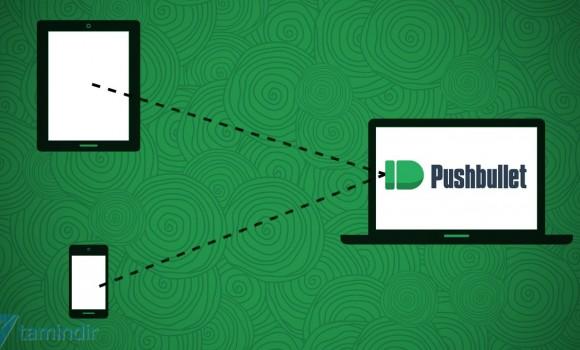 Pushbullet for Chrome Ekran Görüntüleri - 2