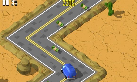 Rally Racer with ZigZag Ekran Görüntüleri - 3