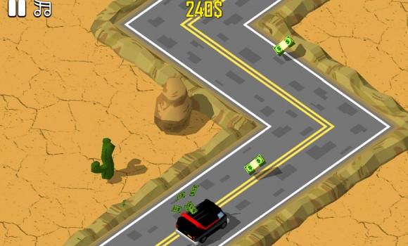 Rally Racer with ZigZag Ekran Görüntüleri - 2