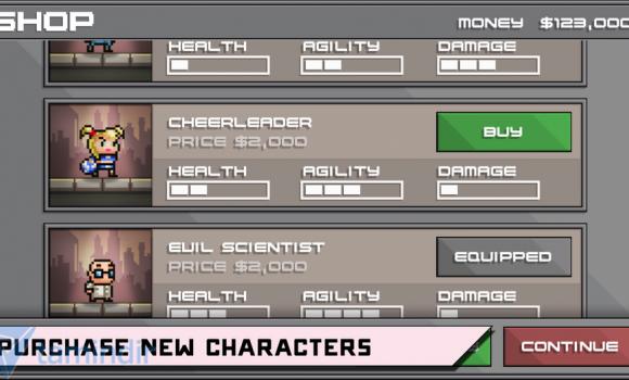 Random Heroes Ekran Görüntüleri - 1