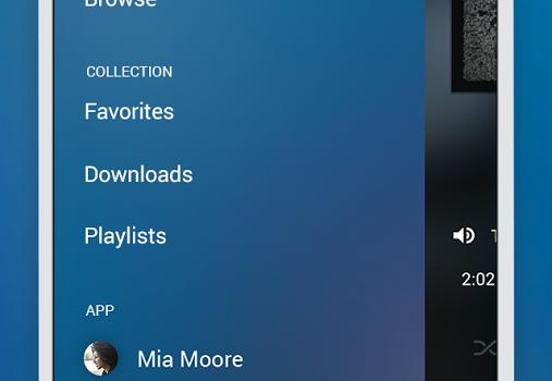 Rdio Music Ekran Görüntüleri - 2