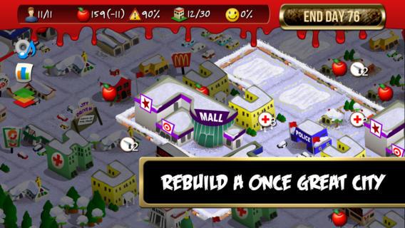Rebuild Ekran Görüntüleri - 2