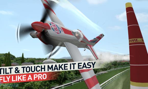 Red Bull Air Race Ekran Görüntüleri - 5