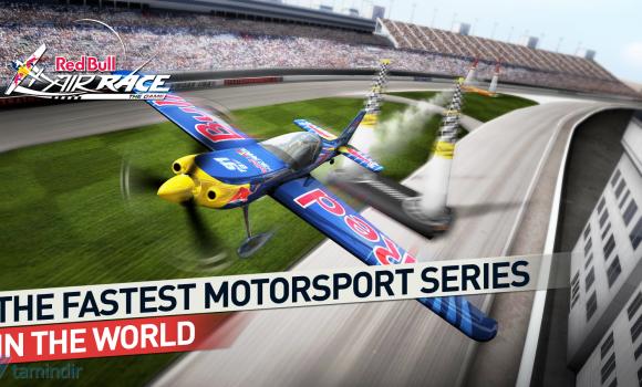 Red Bull Air Race Ekran Görüntüleri - 6
