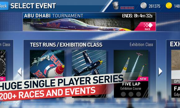 Red Bull Air Race Ekran Görüntüleri - 3