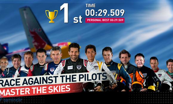 Red Bull Air Race Ekran Görüntüleri - 2