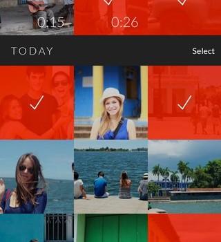 Replay Video Editor Ekran Görüntüleri - 4
