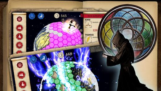 Religion Simulator Ekran Görüntüleri - 5