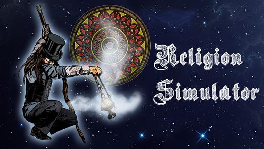 Religion Simulator Ekran Görüntüleri - 2