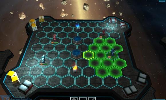 Robot Battle: Robomon Ekran Görüntüleri - 3