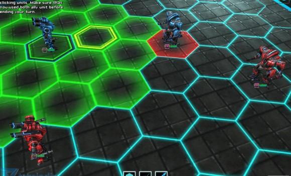 Robot Battle: Robomon Ekran Görüntüleri - 1