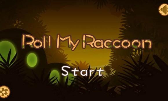 Roll My Raccoon Ekran Görüntüleri - 3