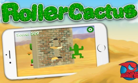 Roller Cactus Ekran Görüntüleri - 4