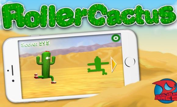 Roller Cactus Ekran Görüntüleri - 1