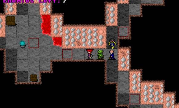 Ruin Ekran Görüntüleri - 2