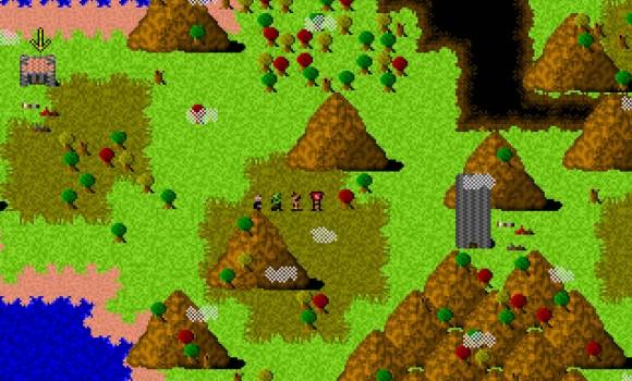 Ruin Ekran Görüntüleri - 1