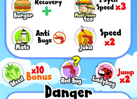 Run Criki Ekran Görüntüleri - 2