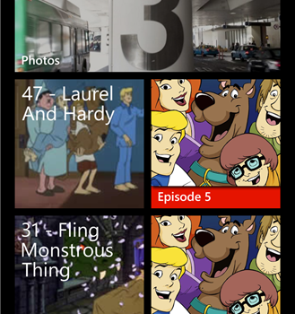 Scooby-Doo Cartoons Free Ekran Görüntüleri - 6