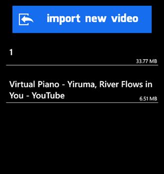 Secret Videos Ekran Görüntüleri - 5