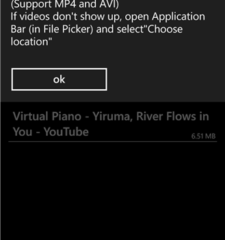 Secret Videos Ekran Görüntüleri - 4