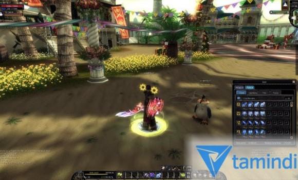 Silkroad Online Ekran Görüntüleri - 2