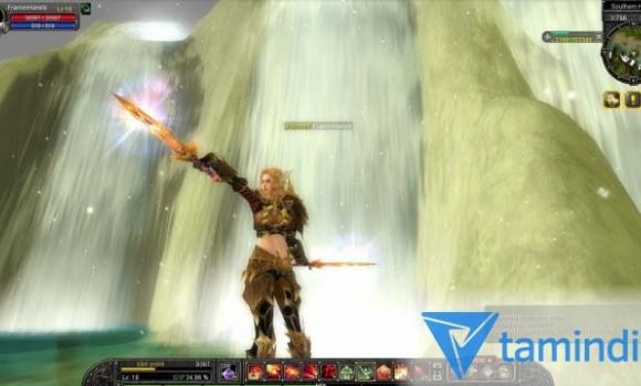Silkroad Online Ekran Görüntüleri - 1