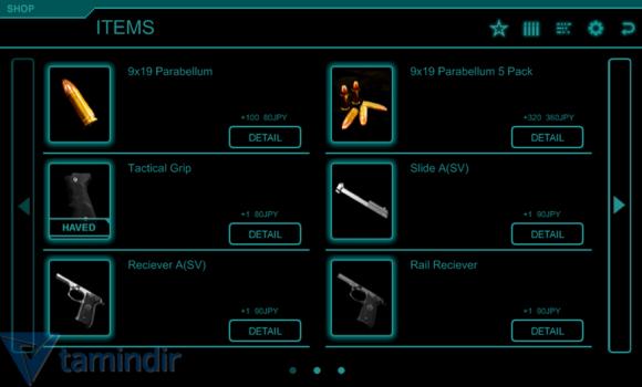 SimGun2 Custom Ekran Görüntüleri - 2