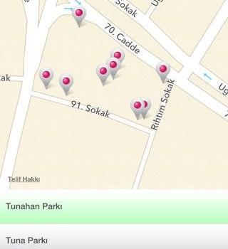 Sincan Belediyesi Ekran Görüntüleri - 4