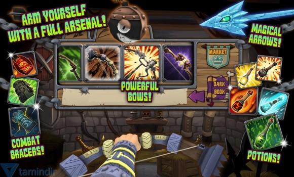Skull Legends Ekran Görüntüleri - 7