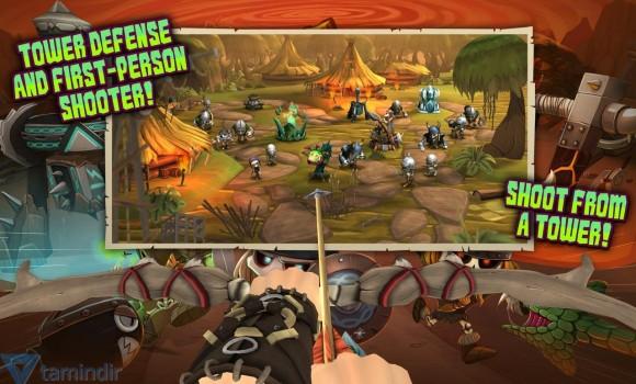 Skull Legends Ekran Görüntüleri - 9