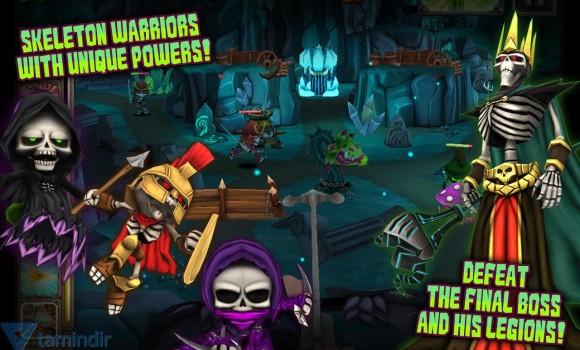 Skull Legends Ekran Görüntüleri - 6