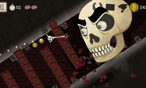Skullduggery! Ekran Görüntüleri - 1