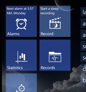 SleepWin Ekran Görüntüleri - 8