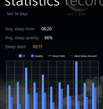 SleepWin Ekran Görüntüleri - 6