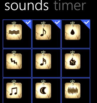 Sleepy Sounds Pack Ekran Görüntüleri - 4