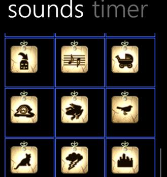 Sleepy Sounds Pack Ekran Görüntüleri - 1