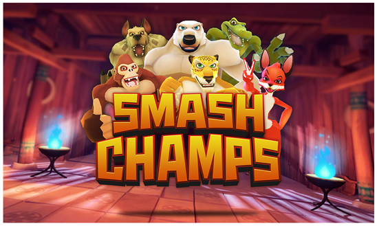 Smash Champs Ekran Görüntüleri - 5