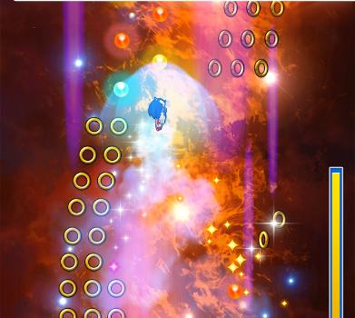 Sonic Jump Fever Ekran Görüntüleri - 4