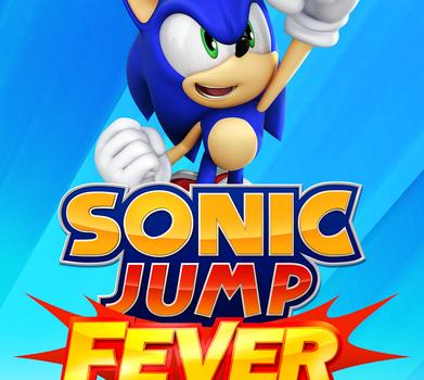 Sonic Jump Fever Ekran Görüntüleri - 5