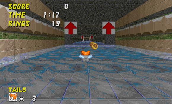 Sonic Robo Blast 2 Ekran Görüntüleri - 2