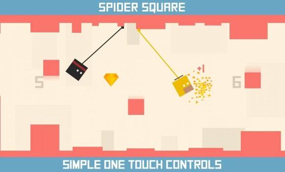 Spider Square Ekran Görüntüleri - 3