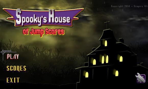 Spooky's House of Jump Scares Ekran Görüntüleri - 8