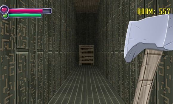 Spooky's House of Jump Scares Ekran Görüntüleri - 2