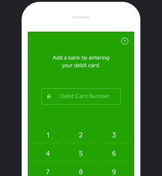 Square Cash Ekran Görüntüleri - 3