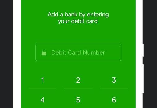Square Cash Ekran Görüntüleri - 2