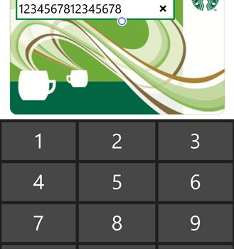 Starbucks Locator Ekran Görüntüleri - 6