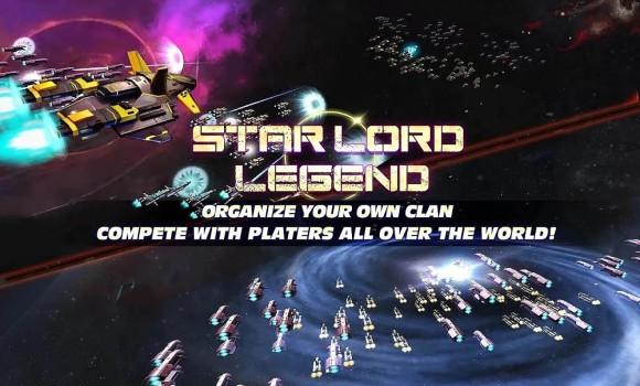 Starlord Legend Ekran Görüntüleri - 4