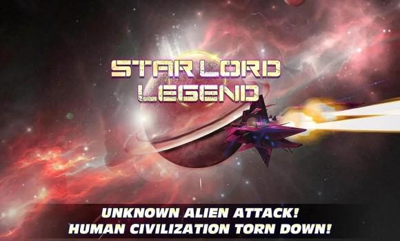 Starlord Legend Ekran Görüntüleri - 2
